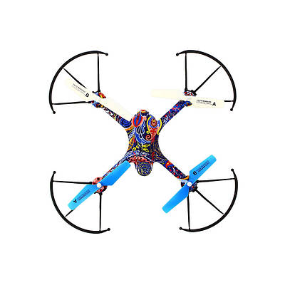 Квадрокоптер Navigator Drone Wi-Fi с камерой 184491