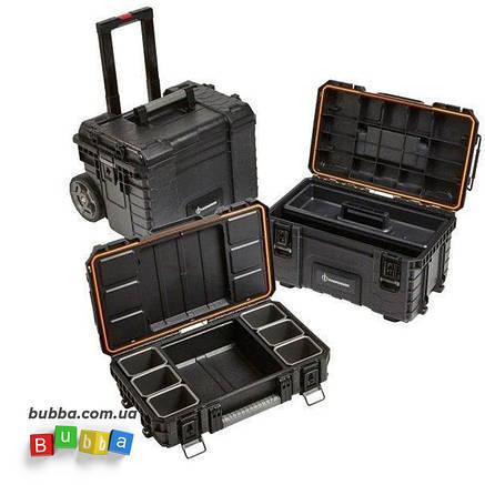 Ящики для инструмента Magnusson System, фото 2
