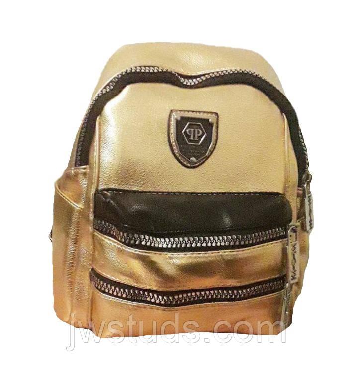 Женский рюкзак PHILIPP PLEIN