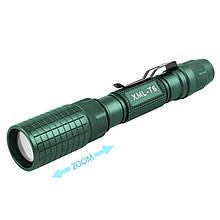 Фонарь Police 2804S-T6, zoom