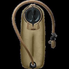 Оригинал Фляга гидросистемы медуза CamelBak Mil Spec Antidote Reservoir 100 oz Long (3л) 90857