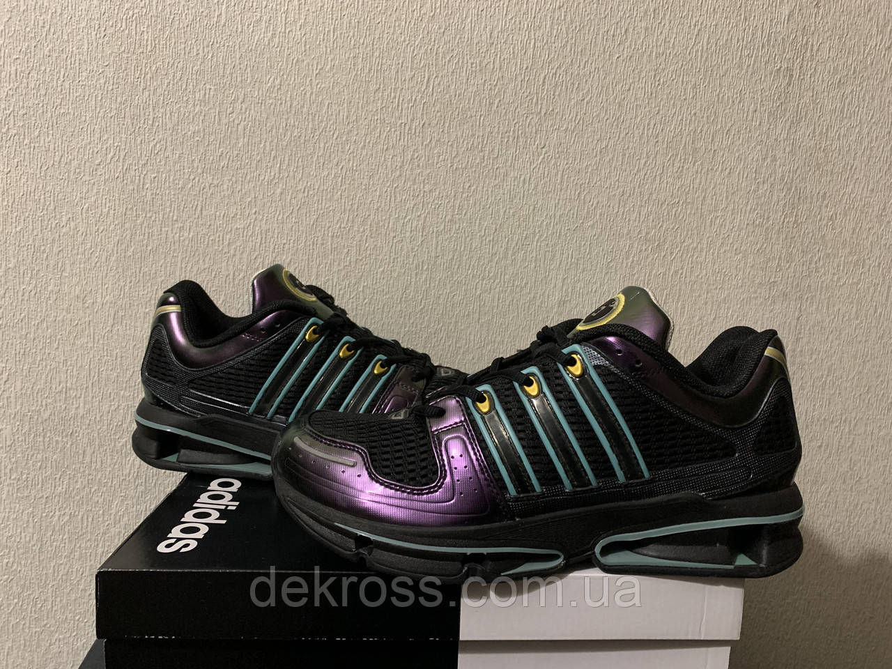 Кроссовки Adidas Tenis A3 TWINSTRIKE (42-43) Оригинал BA7235