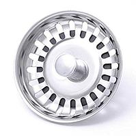Сітка McAlpine BWSTSS-TOP (корок, сміттєзбірник) для кухонного зливу 80 мм глибока