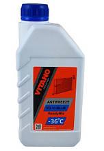 Антифриз VITANO Blue VG11 RM-36 1 л (КИЛ192246)
