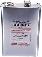 Трансмиссионное масло Toyota ATF WS 4л (0888602305)