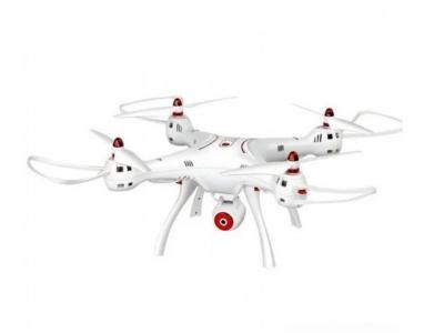 Квадрокоптер Phantom QY66-R2A c WiFi камерой переворот на 360 градусов