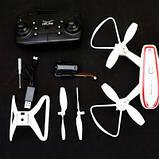 Квадрокоптер Phantom QY66-R2A c WiFi камерой переворот на 360 градусов, фото 2