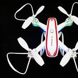 Квадрокоптер Phantom QY66-R2A c WiFi камерой переворот на 360 градусов, фото 3