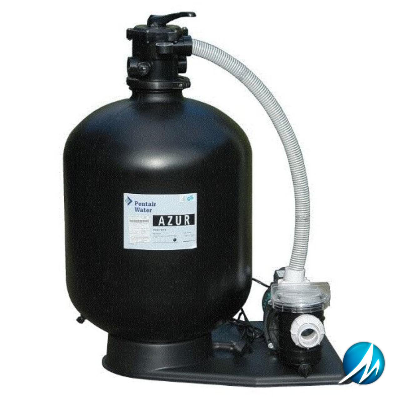 Фильтрационная установка AZUR KIT 475 FS-19AZ-SW15