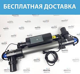 Ультрафиолетовая установка Elecro Steriliser UV-C E-PP2-55 (с индикатором срока службы лампы)