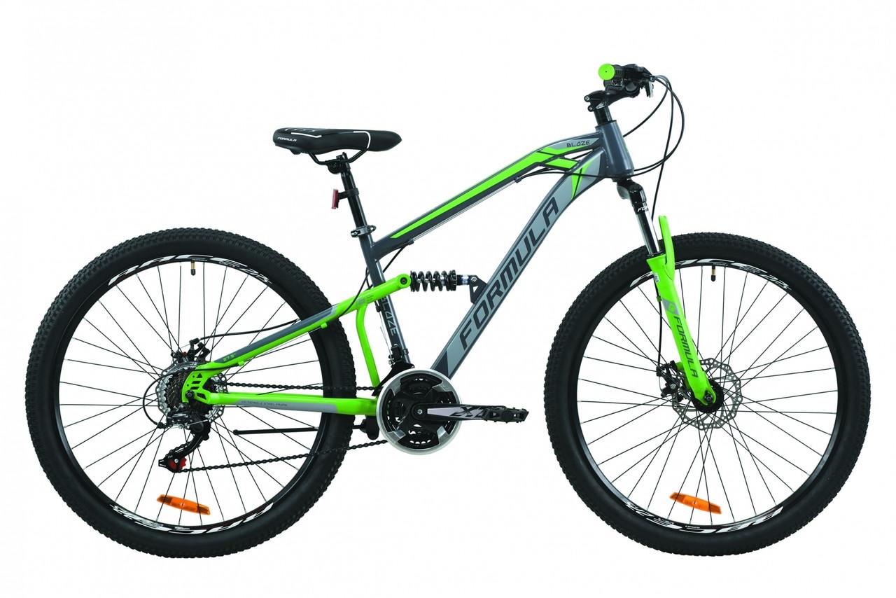 """Велосипед 27,5"""" Formula BLAZE"""