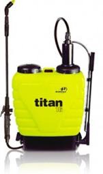 Ранцевые опрыскиватели Titan 16 литров с непрерывной подкачкой (Польша) оптом и в розницу со склада в Харько в