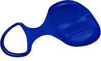 Ледянка MS 0519Blue (Синий),  57,5-38,5см, фото 1