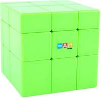 Кубик рубика MIRROR зеленый Smart Cube SC358, фото 1