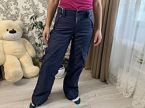 Сноуборд Лижні теплі штани Thinsulate