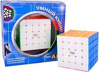 Smart Cube 5x5 Stickerless | Кубик без наклеек SC504, фото 1