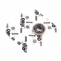 Сальник штока выбора передач ORIJI Чери Е5 Chery E5 QR523-1702402