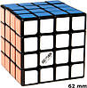 Головоломка кубик рубика MFG2005st QiYi Thunderclap 4x4 62 mm Color Stickerless