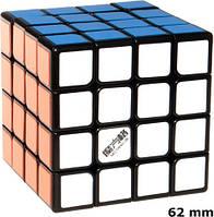 Головоломка кубик рубика MFG2005st QiYi Thunderclap 4x4 62 mm Color Stickerless, фото 1
