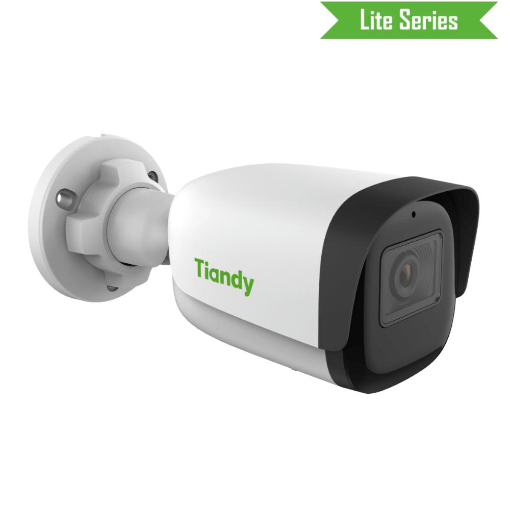 IP камера Tiandy TC-C32WN Spec:I5/E/Y 2.8mm  2МП цилиндрическая камера