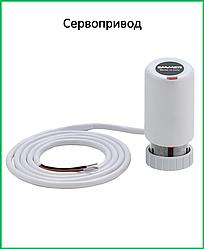 Сервопривод Emmeti Control T NО M30 x 1,5 x 220 V (нормально открытый)