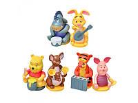 Набор игровых фигурок 61020 Winnie the Pooh