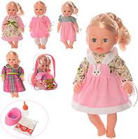 Кукла 3008E Анюта, фото 1