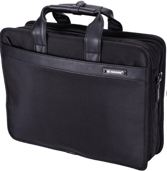"""Мега-функциональная мужская сумка -портфель «NUMANNI"""""""
