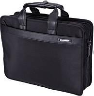 "Мега-функціональна чоловіча сумка -портфель «NUMANNI"""