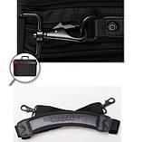 """Мега-функциональная мужская сумка -портфель «NUMANNI"""", фото 5"""