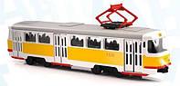 Трамвай 9708-B, фото 1