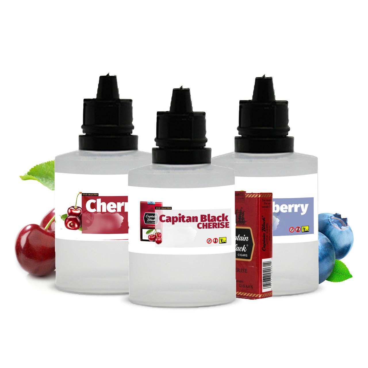 Солевая жидкость 30 мл 30 мг 4ISTO VAPE