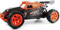 """Багги аккум р/у W3679(Orange) Оранжевый типа """"Hot Wheels"""" пульт на батар.,в кор 30,8*18,6*12,5см (Оранжевый)"""