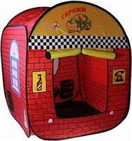 Палатка 3308  гараж, в сумке, 78-78-96 см, фото 1