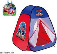 """Палатка 811S """"Тачки"""", фото 1"""