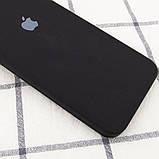 "Чехол Silicone Case Square Full Camera Protective (AA) для Apple iPhone XR (6.1""), фото 2"