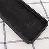 "Чехол Silicone Case Square Full Camera Protective (AA) для Apple iPhone XR (6.1""), фото 3"