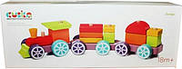 Поезд Радужный экспресс LP-3 (12923), фото 1