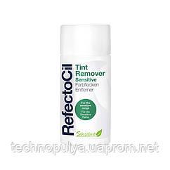 Средство для удаления краски с кожи RefectoCil Tint Remover Sensitive 150 мл (RefectoCil36)
