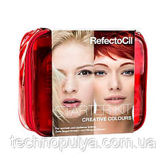 "Набор ""Starter Kit"" RefectoCil (RefectoCil38)"