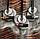 Персональный мундштук Japona Hookah - Mouth Tip Samurai Cord (шнурок, япона хука), фото 2