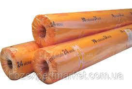Плівка теплична УФ-стабілізована на 24 місяці (спайка) 120 мкм 12 м/50м