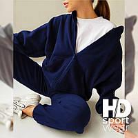 Женский спортивный костюм (флис) S;XL;XXL