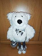 Игрушка сувенир Мишка  37см, фото 1