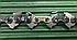 """Комплект ріжучої гарнітури .325"""" 1.1мм для бензопил Husqvarna 120MII, 137, 142, 236, 240, фото 2"""