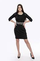Оптом платье чёрное