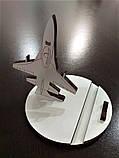 """Подставка под смартфон """"Самолет"""", фото 3"""