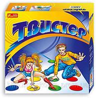 Увлекательная игра Твистер Twister, игру Twister, фото 1