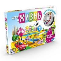 Настольная игра Hasbro Игра в жизнь (E4304)