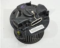 Вентилятор салона (-AC)
